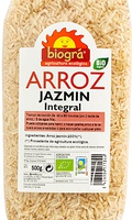 Arroz Jazmin Integral