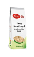Arroz Basmati integral 500gr