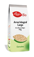 Arroz Integral largo kg