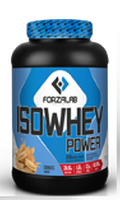 Iso Whey Power 1000 Cookies