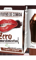 Batido sustitutivo Chocolate pack