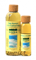 Gel Manzanilla 250ml