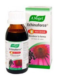 Echinaforce Hotdrink 100ml