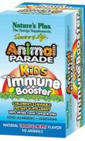 Animal Parade Kids Immune Booster