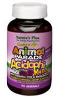 Animal Parade Acidophikids